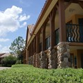 Disney&#39;s Coronado Springs Resort - Ranchos building 7a