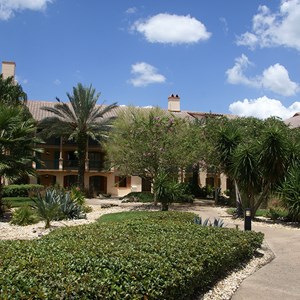 14 of 16: Disney's Coronado Springs Resort - Ranchos building 7b