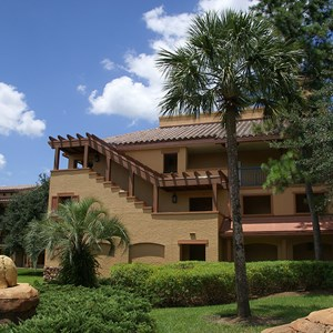 15 of 16: Disney's Coronado Springs Resort - Ranchos building 6b