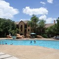 Disney's Coronado Springs Resort - Ranchos quiet pool