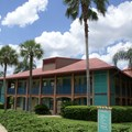 Disney's Coronado Springs Resort - Cabanas 8b buildings