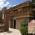 Disney's Coronado Springs Resort - The Iguana Arcade