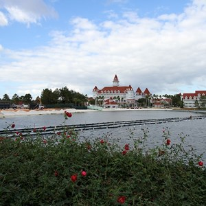 9 of 9: The Villas at Disney's Grand Floridian Resort - Grand Floridian DVC construction