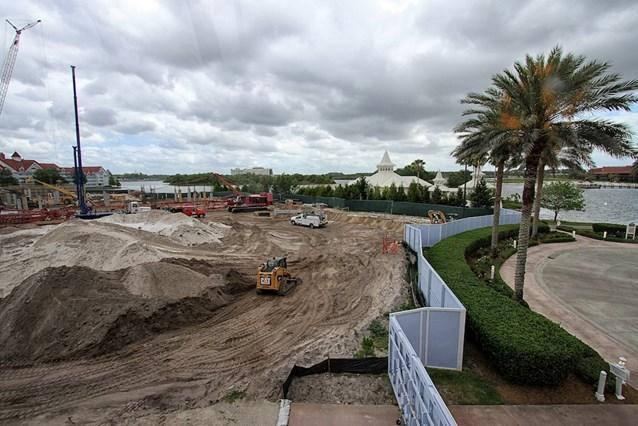 The Villas at Disney's Grand Floridian Resort