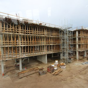 4 of 6: The Villas at Disney's Grand Floridian Resort - Disney's Grand Floridian DVC construction