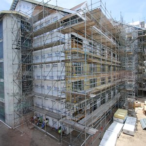 5 of 8: The Villas at Disney's Grand Floridian Resort - Disney's Grand Floridian DVC construction