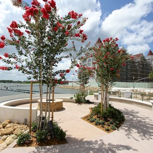 15 of 16: The Villas at Disney's Grand Floridian Resort - Disney's Grand Floridian DVC construction