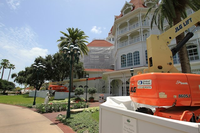 Disney's Grand Floridian Resort and Spa