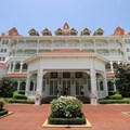 Disney&#39;s Grand Floridian Resort and Spa - Completed refurbishment on beach facing side