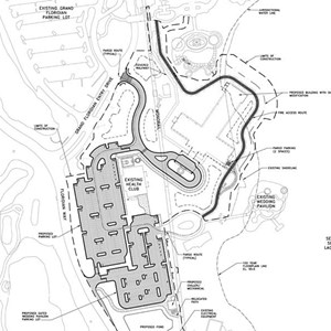 1 of 1: Disney's Grand Floridian Resort and Spa - Plans - Villas at Disney's Grand Floridian Resort