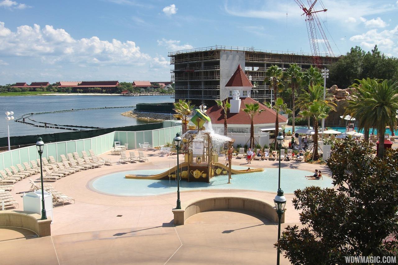 Grand floridian resort and spa disney s grand floridian resort