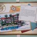Disney's Grand Floridian Resort and Spa - Grand Floridian - Courtyard Pool concept art