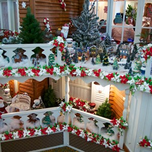5 of 10: Disney's Grand Floridian Resort and Spa - Grand Floridian Gingerbread House 2012