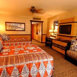 Polynesian Resort new-look room photo