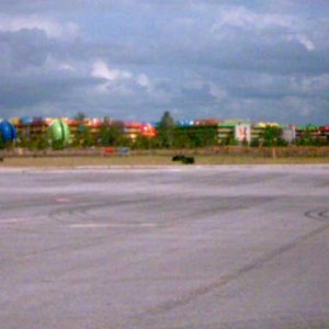 5 of 11: Disney's Pop Century Resort - Latest Pop Century Resort construction