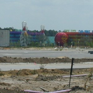 2 of 6: Disney's Pop Century Resort - Latest Pop Century Resort construction