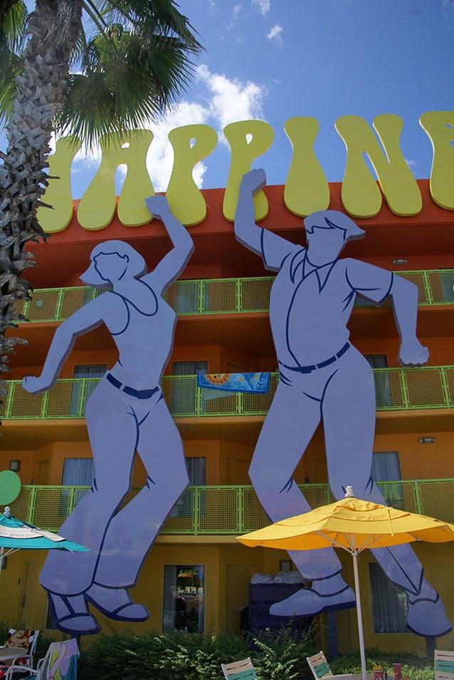 Disney's Pop Century Resort