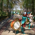 Disney&#39;s Port Orleans Resort French Quarter