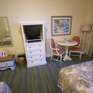 6 of 18: Disney's Vero Beach Resort - Ocean View Inn Room