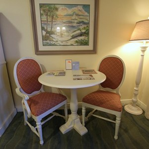 14 of 18: Disney's Vero Beach Resort - Ocean View Inn Room