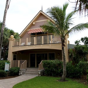 27 of 34: Disney's Vero Beach Resort - On of the cottage villas