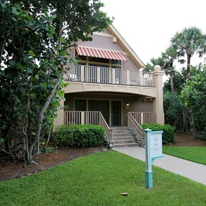 30 of 34: Disney's Vero Beach Resort - Cottage villa