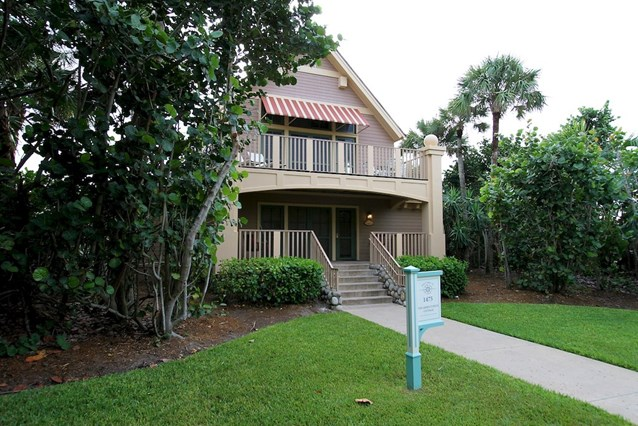 Disney's Vero Beach Resort - Cottage villa