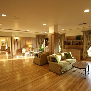 8 of 13: Disney's Vero Beach Resort - Building interior