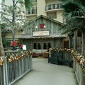 Gaylord Palms Resort - Old Hickory Steakhouse Restaurant offers fine dining in an  incredible environment inside the Everglades Atrium