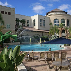 2 of 6: Gaylord Palms Resort - Clearwater Cove pool for families