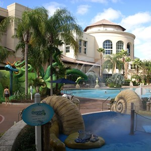 5 of 6: Gaylord Palms Resort - Swimming Pools
