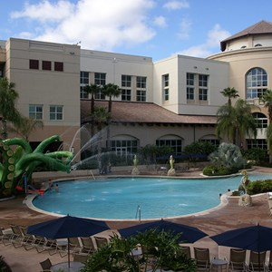 6 of 6: Gaylord Palms Resort - Swimming Pools