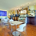 Hilton Orlando Bonnet Creek - MUSE Coffee Shop