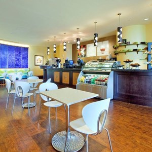 10 of 15: Hilton Orlando Bonnet Creek - MUSE Coffee Shop