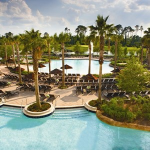 14 of 15: Hilton Orlando Bonnet Creek - Resort pool