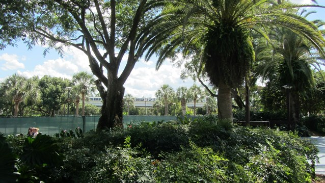 The Villas at Disney's Polynesian Resort