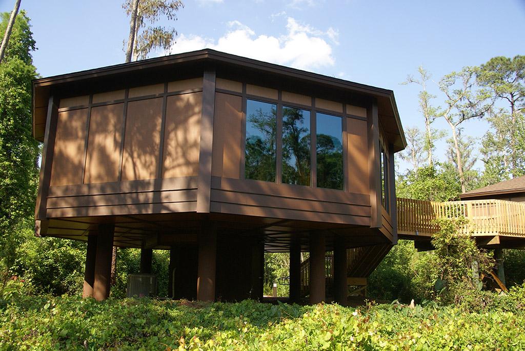 Treehouse Villas At Disney Part - 35: WDWMagic