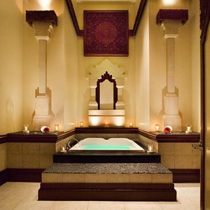 6 of 6: Walt Disney World Dolphin Resort - Mandara Spa