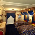 Walt Disney World Resorts - Disney&#39;s Royal Room concept