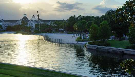 Walt Disney World reopens resort beaches and recreational marinas