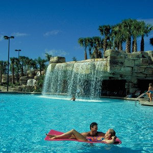 1 of 1: Walt Disney World Swan Resort - Walt Disney World Swan Resort pool