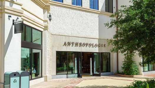 PHOTOS - Anthropologie opens two-story store at Disney Springs Town Center