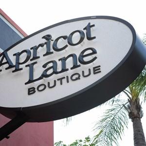 1 of 6: Apricot Lane - Inside Apricot Lane