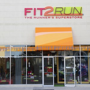 1 of 5: Fit2Run - Fit2Run Downtown Disney West Side