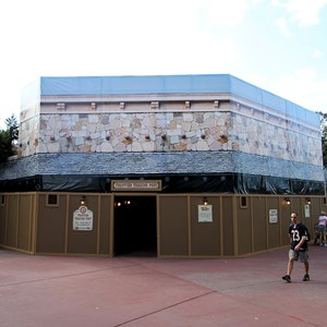 3 of 3: Frontierland Mercantile - Refurbishment