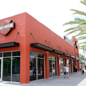 3 of 16: Harley-Davidson Motor Cycles - Harley-Davidson Motor Cycles new store complete