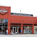 Harley-Davidson Motor Cycles