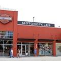 Harley-Davidson Motor Cycles