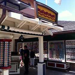 Magnetron Kiosk
