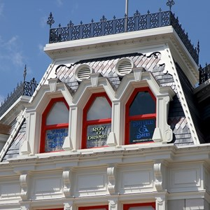 8 of 9: Main Street Confectionary - Main Street Confectionary exterior refurbishment complete